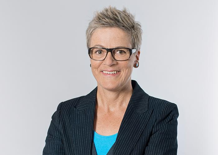 Sylvia Rietenberg