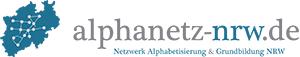 Logo alphanetz NRW