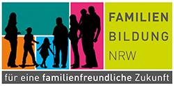 Logo Landesarbeitsgemeinschaften der Familienbildung in NRW